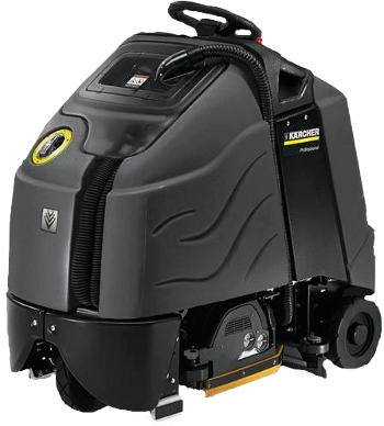 Floor Scrubbers In Jacksonville Ride On Walk Behind Scrubber - Floor scrubber rental miami