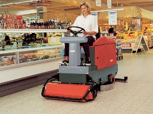 Floor Scrubber Rental Sales Industrial Scrubber Center - Floor scrubber rental miami